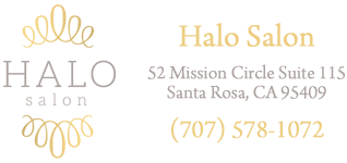 Halo Salon